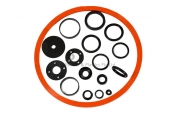 Rubber Washers / Gaskets / Seals